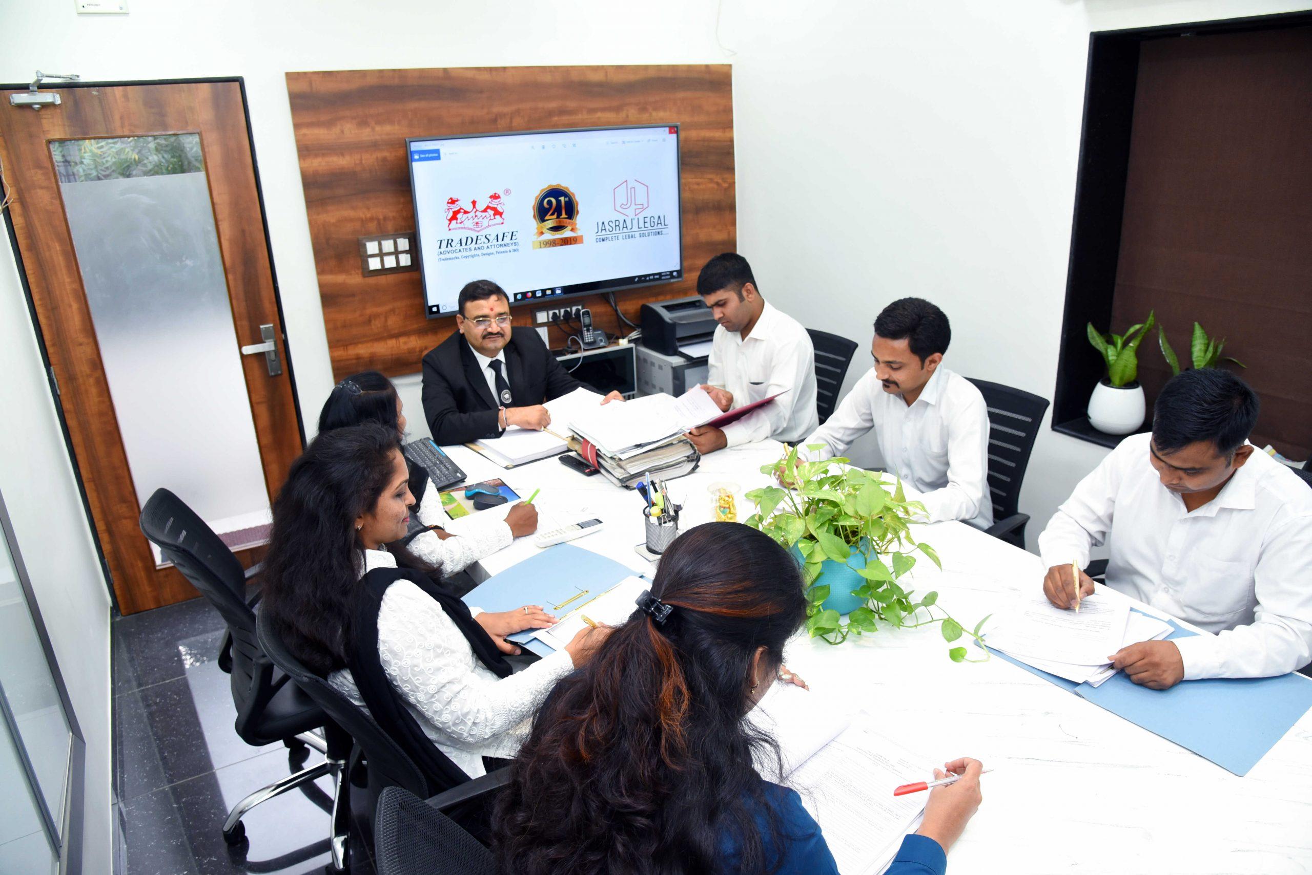 Ahmedabad Office