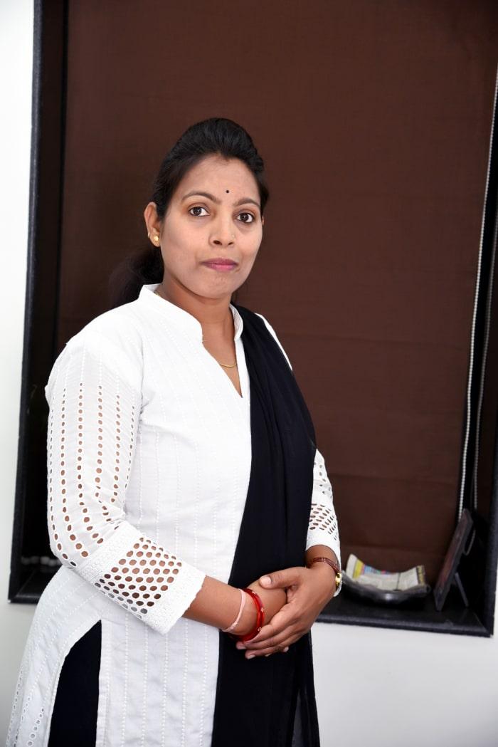 Kamini Rathod