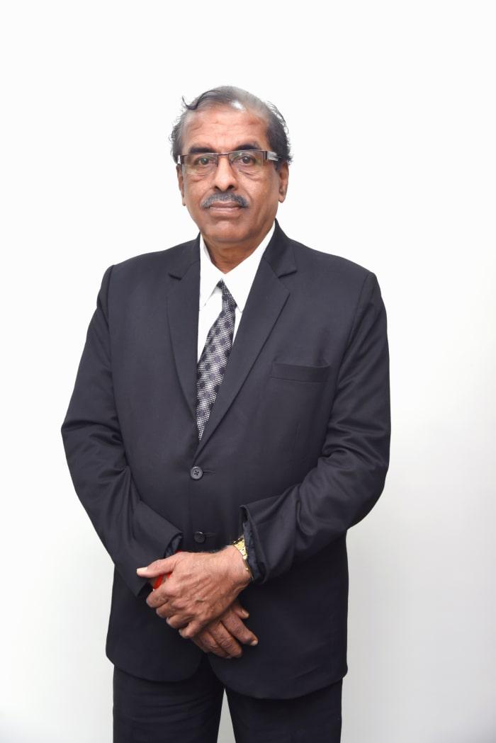 Krishnamurthy Iyer