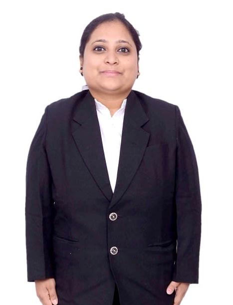 Mamita Mandal