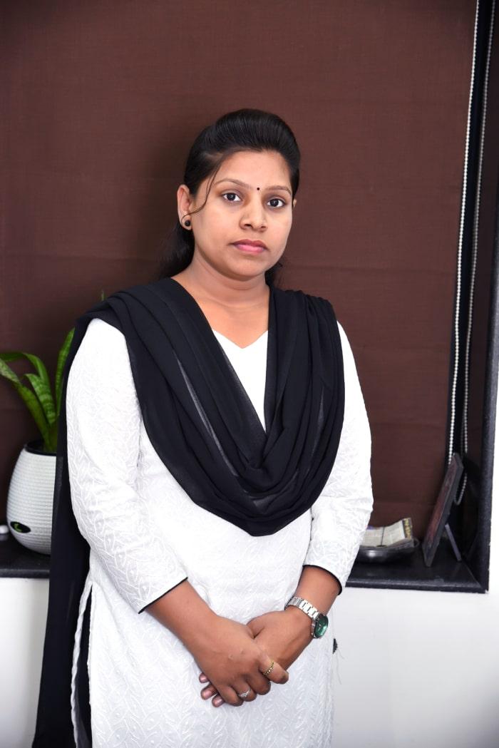 Manisha Kapadiya