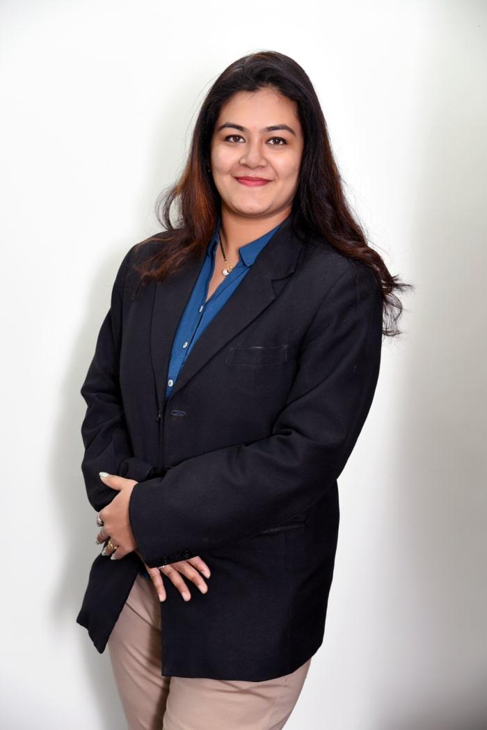 Vaibhavi Patel