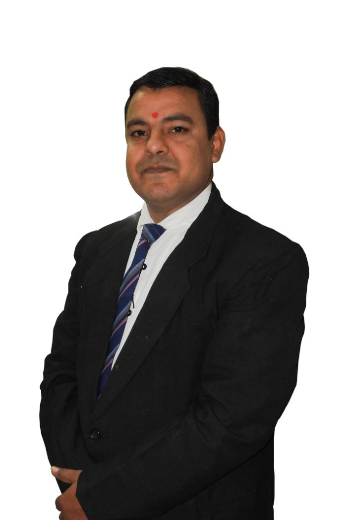 Amit H. Bhateliya, Advocate