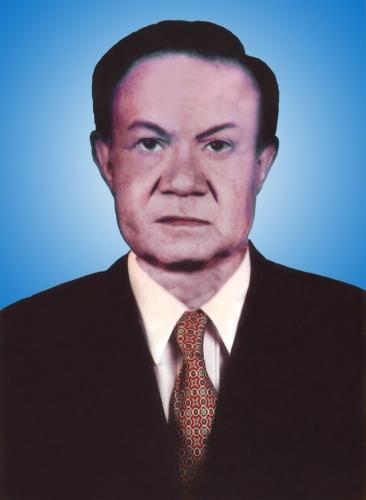 Rajnikant M Raval (Founder)