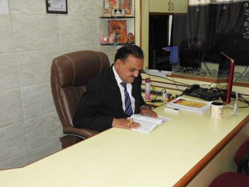 Rajkot Office-1