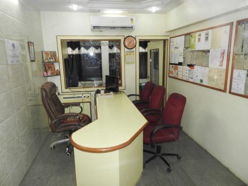 Rajkot Office-5